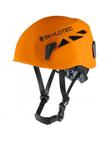 Skylotec Kletterhelm Skybo, orange von Skylotec