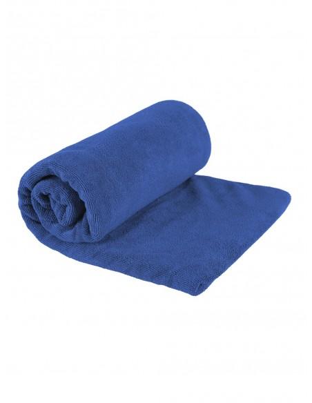 Sea to Summit Tek Towel Medium, 50 x 100 cm, cobalt blue von Sea To Summit