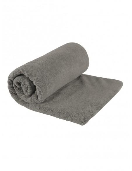 Sea to Summit Tek Towel Small, 40 x 80 cm, grey von Sea To Summit