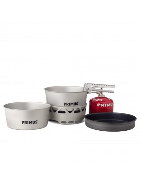 Primus Gaskocher Essential Stove Set 1.3L von Primus
