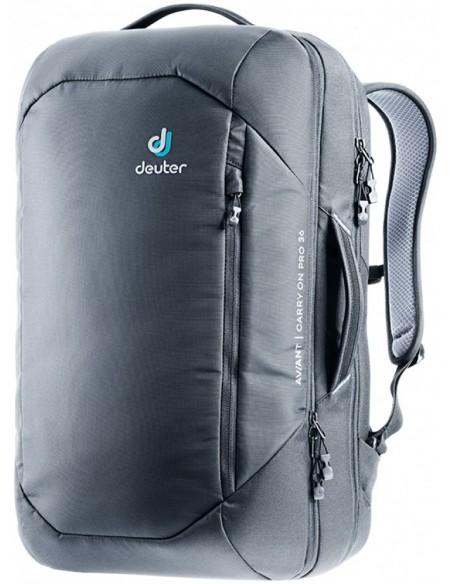 Deuter Reiserucksack Aviant Carry On Pro 36, black von Deuter