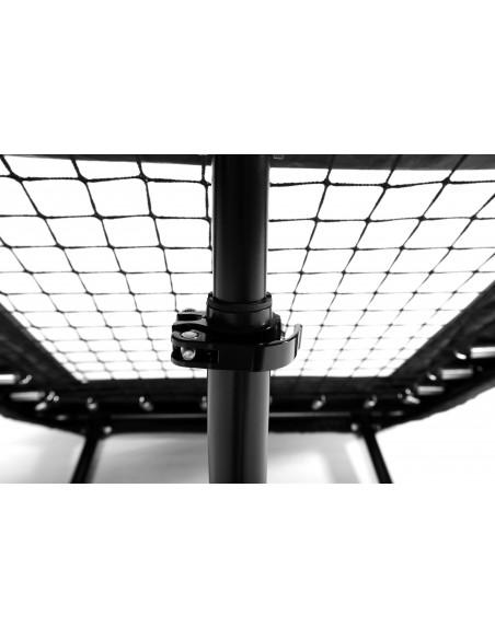 Renox Motion, Rebounder, 84x84, schwarz von Renox Sports