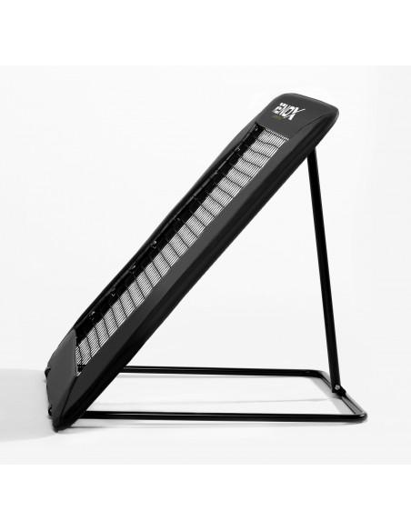 Renox Motion, Rebounder, 124x124, schwarz von Renox Sports