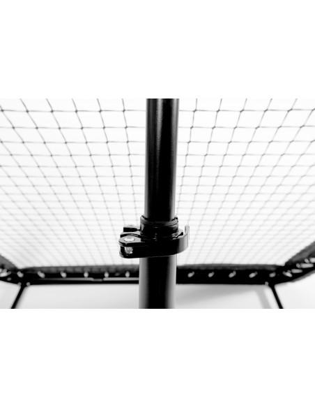 Renox Motion, Rebounder, 164x164, schwarz von Renox Sports