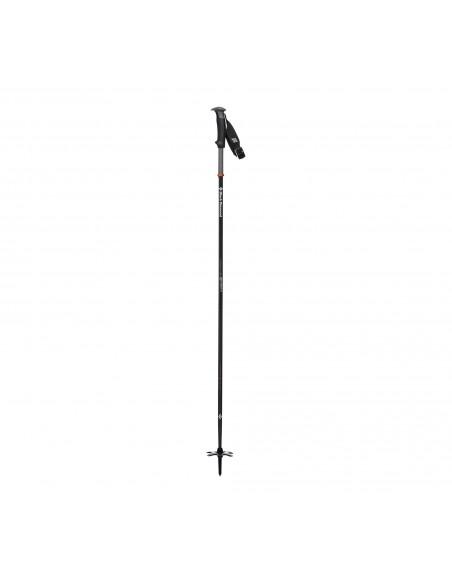 Black Diamond Carbon Compactor Ski Poles, 120 cm von Black Diamond