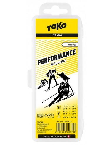 Toko Performance yellow 120g von Toko