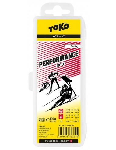 Toko Performance red 120g von Toko