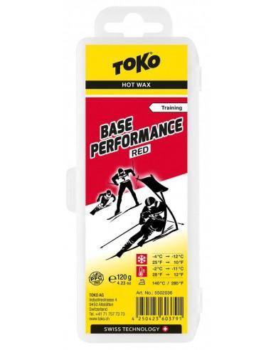 Toko Base Performance red 120g von Toko