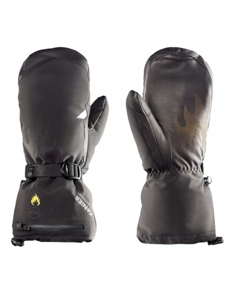 Zanier Heizhandschuh Hot.stx von Zanier-Gloves