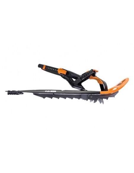 Tubbs Schneeschuhe Flex ALP 24, black/orange von Tubbs