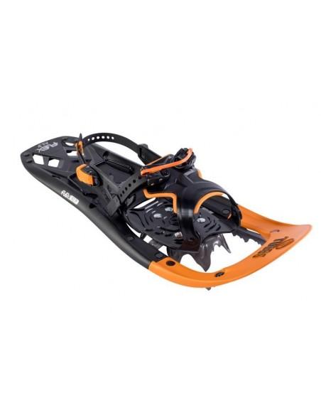 Tubbs Schneeschuhe Flex ALP XL, black/orange, bis 100kg Körpergewicht