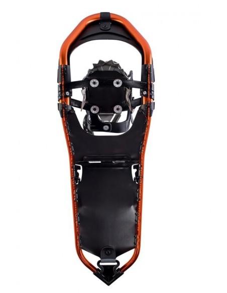 Atlas Schneeschuhe Apex MTN 25, orange/black