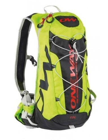ONEWAY XC Hydro Backpack, yellow von ONEWAY