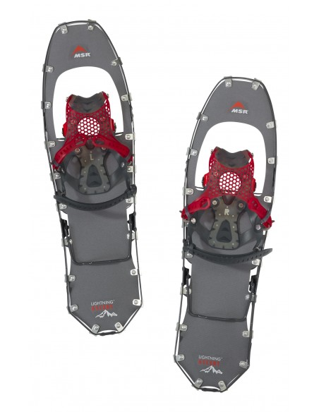 MSR Women's Lightning™ Ascent W25 Schneeschuhe, 64cm von MSR