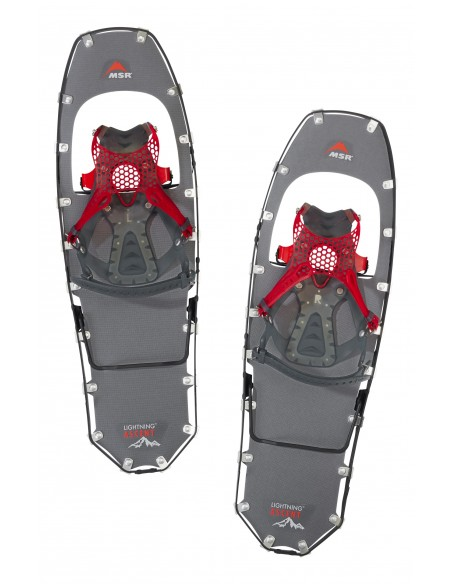 MSR Lightning™ Ascent M25 Schneeschuhe, 64cm von MSR