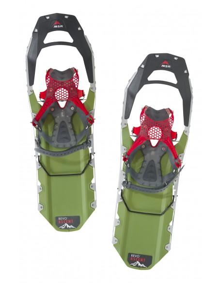 MSR Revo™ Ascent M25 Schneeschuhe, 64cm von MSR