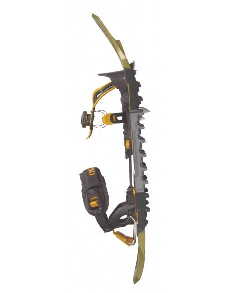 TSL Schneeschuhe Highlander Adjust Olive von TSL Outdoor