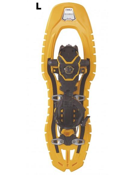 TSL Schneeschuhe Symbioz Hyperflex Adjust Apricot von TSL Outdoor