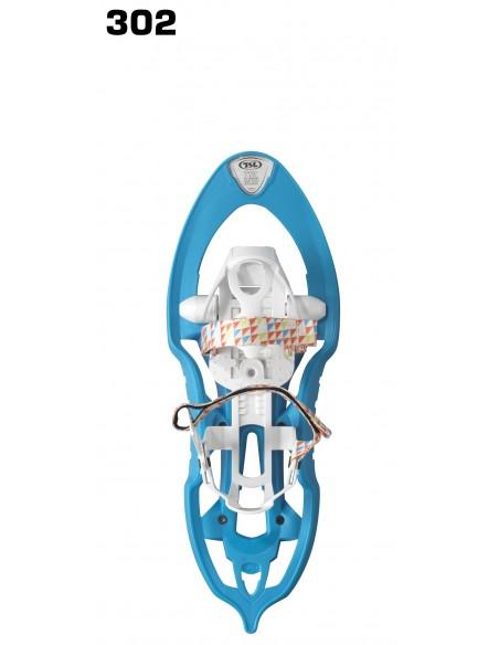 TSL Schneeschuhe für Kinder 302 Freeze danube von TSL Outdoor