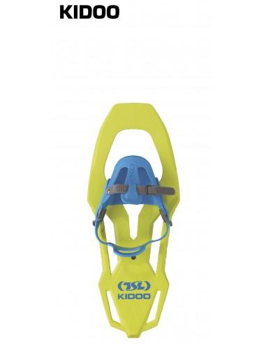TSL Schneeschuhe für Kinder Kidoo kiwi von TSL Outdoor