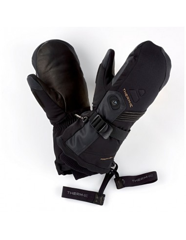 Therm-Ic Ultra Heat Mittens Men von Therm-Ic