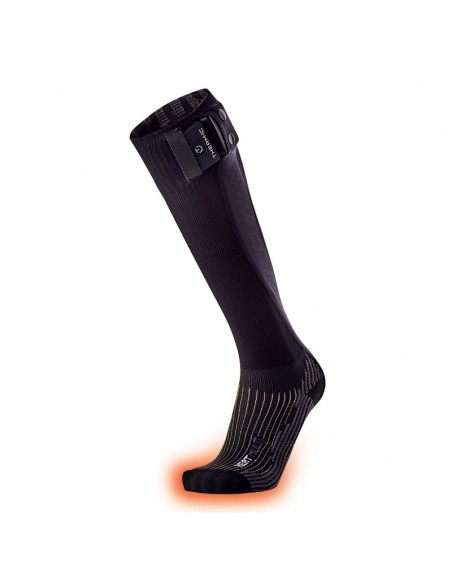 Therm-Ic Powersocks Set Heat UNI/MULTI + S-Pack 700 ND von Therm-Ic
