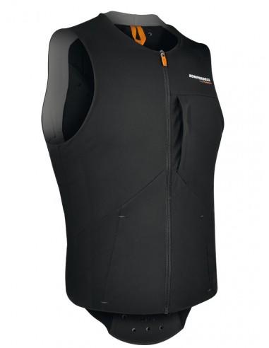 Komperdell Protector Air Vest Orange Men von Komperdell