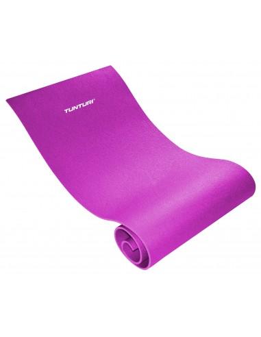 Tunturi Fitnessmatte pink von Tunturi
