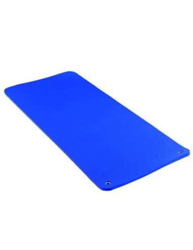 Tunturi Fitnessmatte Pro 140 cm blau von Tunturi