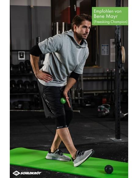 Schildkröt-Fitness Noppenball- / Massageball-Set von Schildkröt Fitness