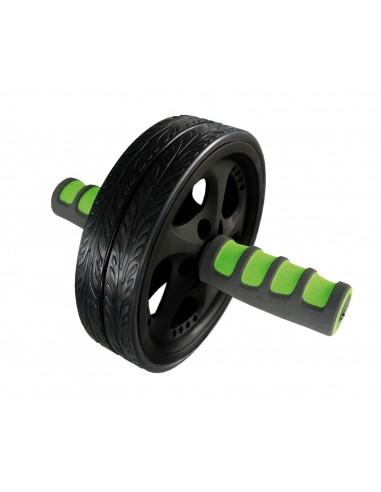 Schildkröt-Fitness AB-Roller - Bauchtrainer