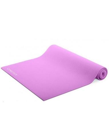 Gymsticks™ Yogamatte pink, 160x60x0,5cm von Gymstick