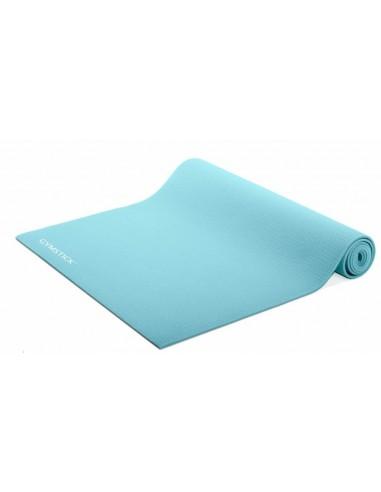 Gymsticks™ Yogamatte blue, 160x60x0,5cm