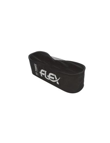 Tubbs Schneeschuh-Tasche Flex, OneSize, Black von Tubbs