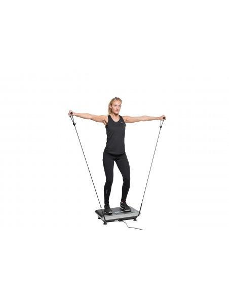 U.N.O. Fitness Vibrationstrainer Elegance von U.N.O. Sports
