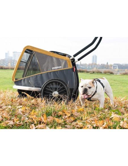Croozer Buggy-Set Dog L von Croozer