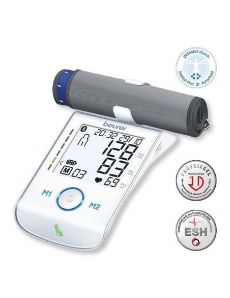 Beurer Oberarm-Blutdruckmessgerät BM 85 von Beurer