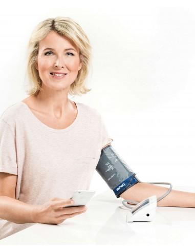 Beurer Oberarm-Blutdruckmessgerät BM 57 von Beurer