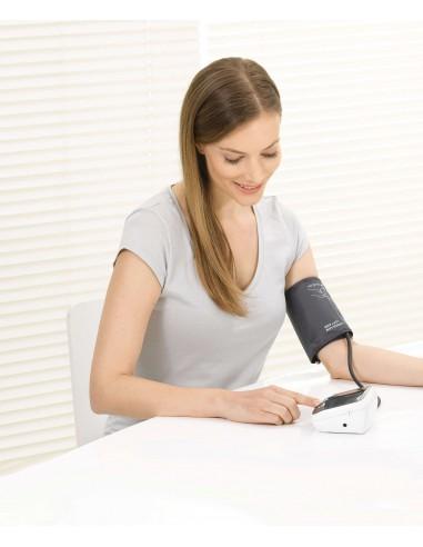 Beurer Oberarm-Blutdruckmessgerät - BM 40 von Beurer
