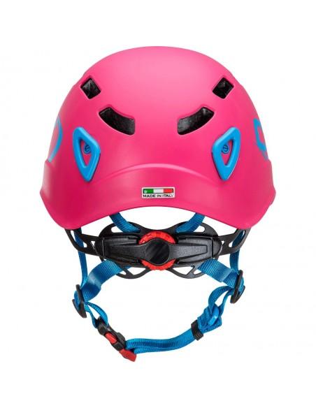 Climbing Technology Kletterhelm Eclipse, pink von Climbing Technology