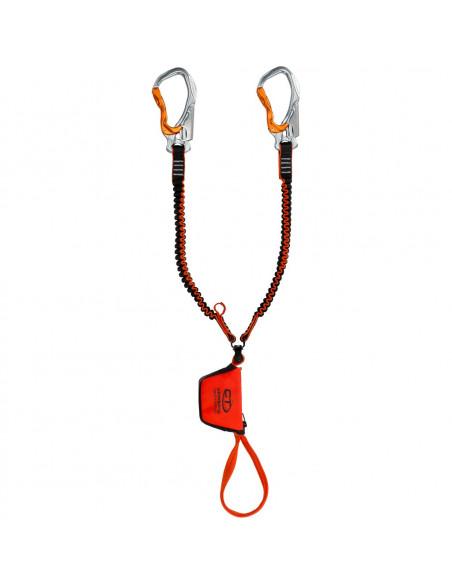 Climbing Technology Klettersteigset HOOK IT Slider Twist von Climbing Technology