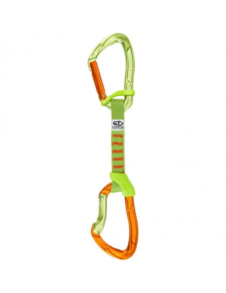Climbing Technology Nimble Evo Set NY 12 cm, Fixbar von Climbing Technology