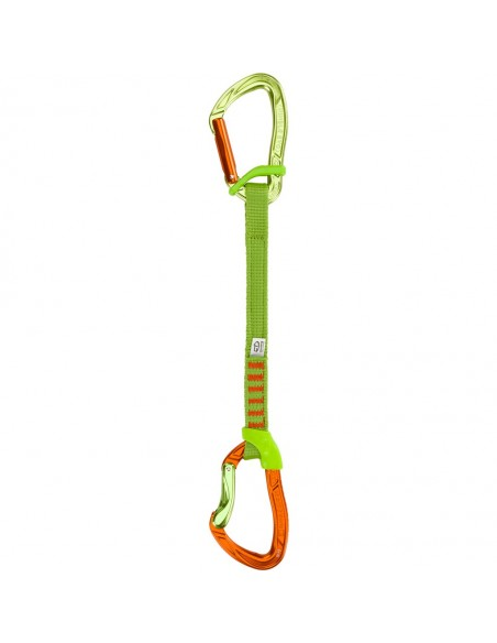Climbing Technology Nimble Evo Set NY 22 cm, Fixbar von Climbing Technology