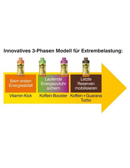 Peeroton Energizer Ultra Gel, Vanille, 40g von Peeroton