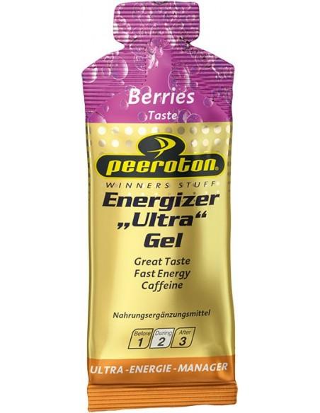 Peeroton Energizer Ultra Gel, Beeren, 40g von Peeroton