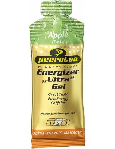 Peeroton Energizer Ultra Gel, Apfel, 40g von Peeroton