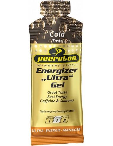Peeroton Energizer Ultra Gel, Cola, 40g von Peeroton