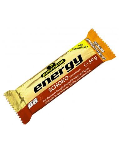Peeroton Energy Riegel, Schokolade, 50g von Peeroton