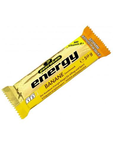 Peeroton Energy Riegel, Banane, 50g von Peeroton