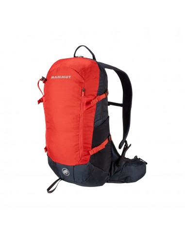 Mammut Rucksack Lithium Speed 15L, Spicy-Black von Mammut